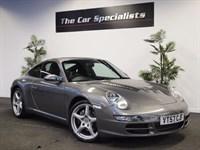 Used Porsche 911 CARRERA 2 HUGE SPEC PCM + BOSE + PASM