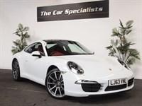 Used Porsche 911 CARRERA 3.4 PDK, HUGE SPECIFICATION