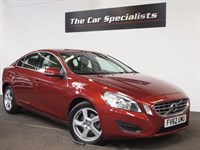 Used Volvo S60 D3 SE SAT NAV STUNNING CONDITION