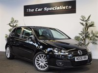Used VW Golf GT SPORT TSI FULL LEATHER STUNNING EXAMPLE
