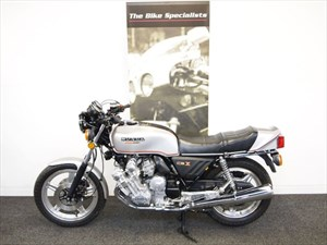 Honda CBX1000 BRAND NEW OLD STOCK