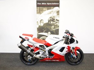 Yamaha YZF R1 MK1 COMPLETELY ORIGINAL BEST IN THE COUNTRY