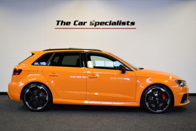Audi Rs3 for Sale Used  Carscoza