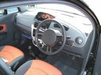 Used Chevrolet Matiz SE