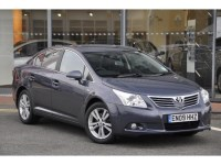 Used Toyota Avensis T4