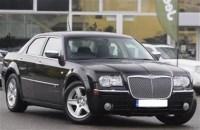 Used Chrysler 300C V6