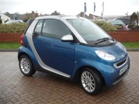 Used Smart Car Fortwo PASSION
