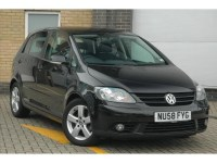 Used VW Golf Plus SPORT