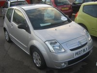 Used Citroen C2 SX