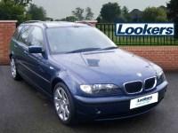 Used BMW 316i 316 I SE