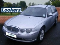 Used Rover 75 Connoisseur