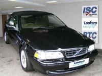 Used Volvo C70 T