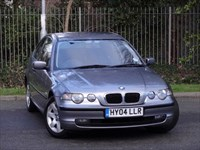 Used BMW 316ti SE 316ti 3dr 1.8(2 OWNER+LONG MOT)
