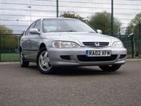 Used Honda Accord I-VTEC SE  Sport(1 OWNER+F/S/H+LONG MOT)