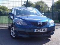Used Mazda Mazda3 3 TS D (1 OWNER+F/S/H+LONG MOT)