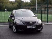 Used Mazda Mazda3 3 TS 1.6 5dr(2 OWNER+F/S/H+LONG MOT)