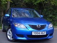 Used Mazda Mazda3 3 TS2 5dr(2 OWNERS+F/S/H+LONG MOT)