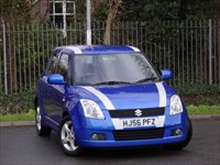 Used Suzuki Swift DDIS 1.3 5dr(1 LADY OWNER+F/SUZUKI/H)