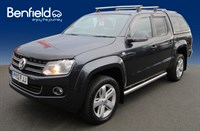 Used VW Amarok D/Cab Pick Up Highline BiTDI 163 4MOTION Sel