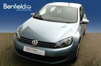 Used VW Golf TDi 105 BlueMotion SE 5dr (Start Stop)