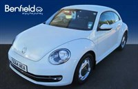 Used VW Beetle TDi BlueMotion Tech Design 3dr