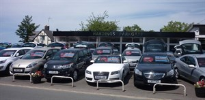 used BMW 320d 3 SERIES 320D EFFICIENTDYNAMICS 1 Owner Full BMW Dealer Service History in wirral-cheshire