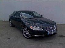 used Jaguar XF V6 PREMIUM LUXURY Full Jaguar Dealer Service History A Stunning Motor Car in wirral-cheshire
