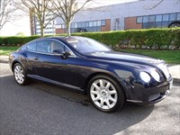 Used Bentley Continental GT GT 6.0 W12