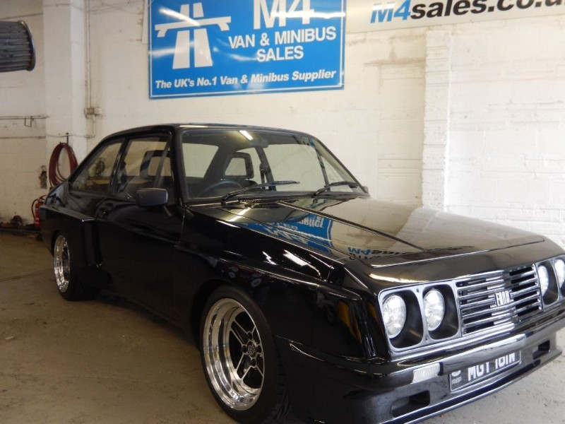 used Ford Escort mk 2 x-pack cosworth in wiltshire