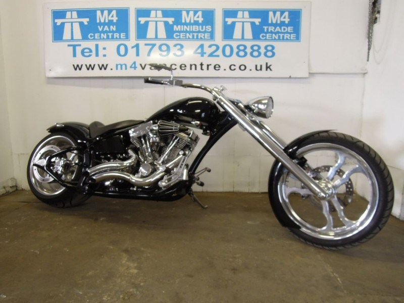 used Southern Motorcycle Works  Pro Street God Father in wiltshire
