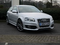 Used Audi S3 Quattro 3dr (Technology)