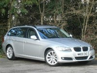 Used BMW 320d 3 Series SE Business Edition Step