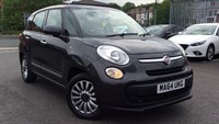 Used Fiat 500L MPW 1.3 Multijet 85 Pop Star 5dr *