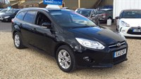 Used Ford Focus EcoBoost Edge 5dr