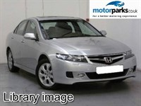 Used Honda Accord i-CTDi EX 4dr