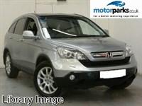 Used Honda CR-V i-VTEC SE 5dr Auto