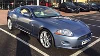 Used Jaguar XK V8 2dr Auto