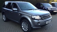 Used Land Rover Freelander 2 SE Tech SD4