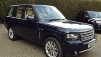 Used Land Rover Range Rover TDV8 Westminster 4dr Auto