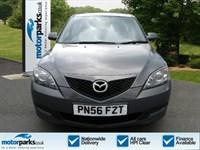 Used Mazda Mazda3 Katano 5dr