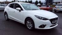 Used Mazda Mazda3 SE-L Nav 5dr