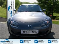 Used Mazda MX-5 2.0i (Option Pack) 2dr