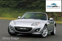 Used Mazda MX-5 1.8i Sport Venture Edition 2dr