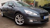 Used Peugeot 508 HDi 163 Allure 4dr Auto