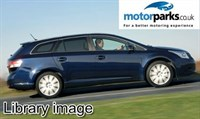 Used Toyota Avensis D-4D T4 5dr