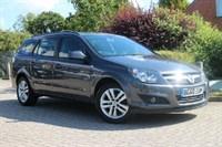 Used Vauxhall Astra 1.6i 16V SXi (115) 5dr