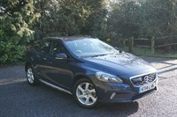 Used Volvo V40 D2 Cross Country SE Nav 5dr wi