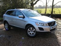 Used Volvo XC60 D5 (215) SE 5dr AWD (Start Sto