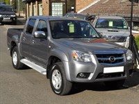 Used Mazda BT-50 3.0 TDCi Intrepid Auto Doublecab - NO VAT TO PAY -