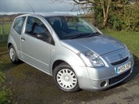 Used Citroen C2 Design
